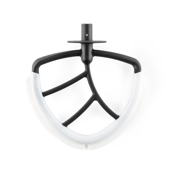 Lucia/Bella Mieszadło elastyczne część zamienna do robota kuchennego silikonowe