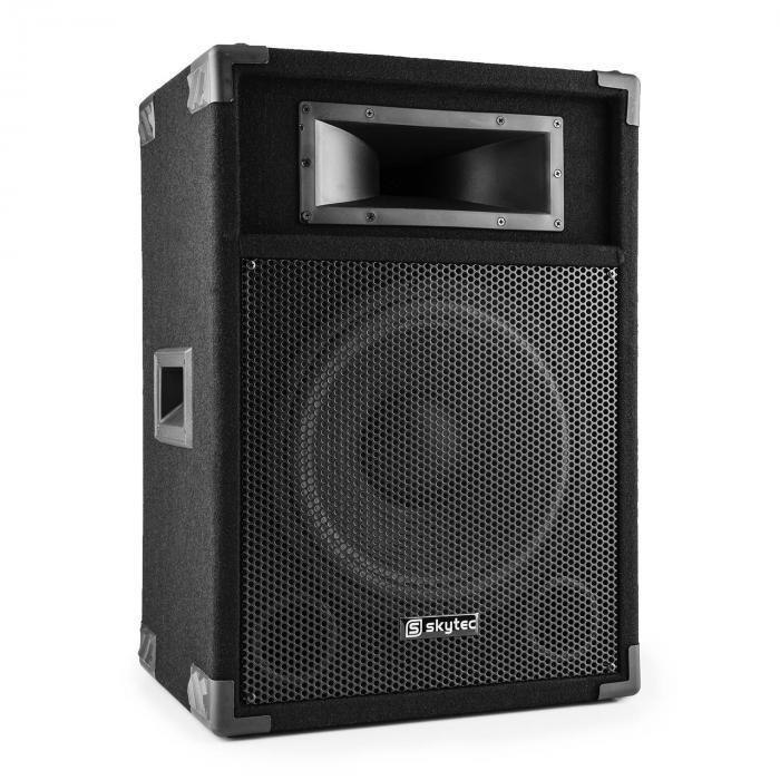"CSB15 Active PA Speaker 38cm (15"") 800W"