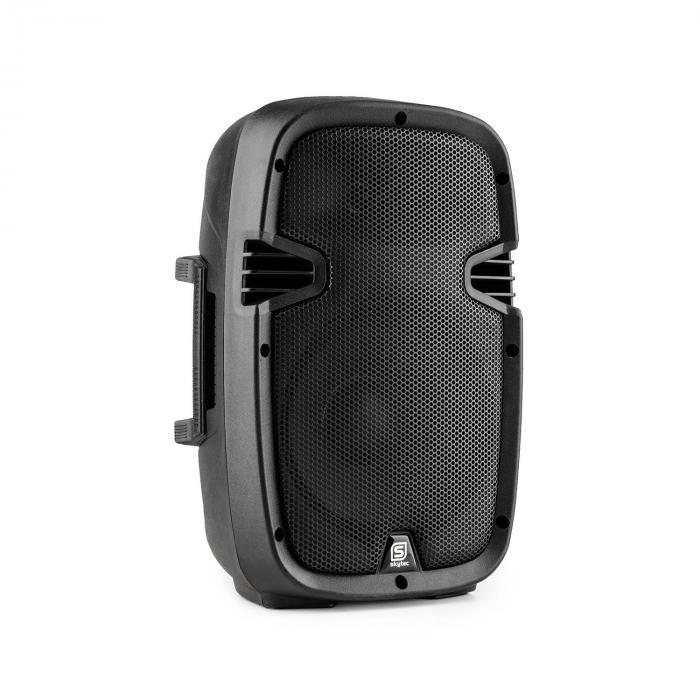 "SPJ800ABT MP3 high end aktiivikaiutin 200 W 8"" bluetooth MIC-IN SD USB"