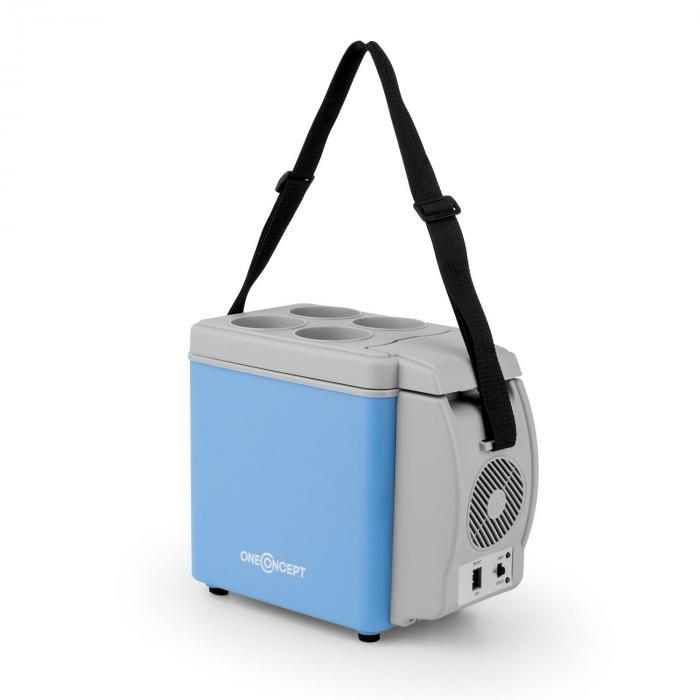 roadtrip mini thermo k hlbox 6l 12v adapter auto blau blau online kaufen elektronik star at. Black Bedroom Furniture Sets. Home Design Ideas
