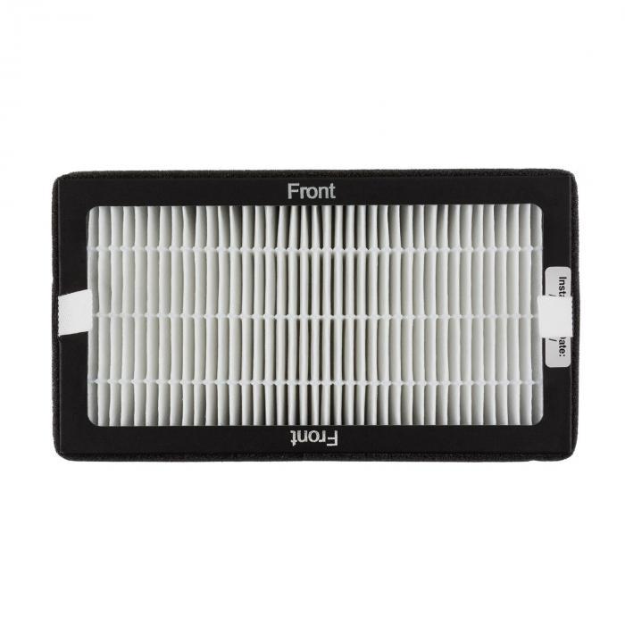 Vita Pure HEPA-Filter Feinstaubfilter Ersatzteil 11x20x4,5 cm