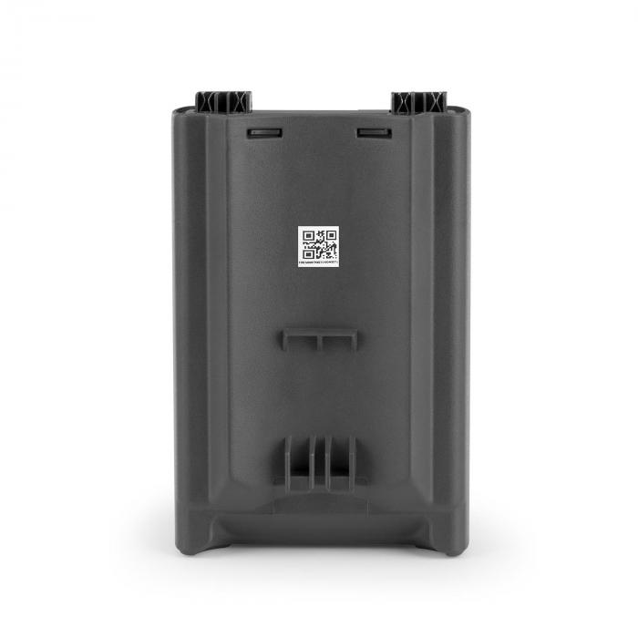 VCM6 Cleanbutler Batteria Supplementare Al Litio 22,2 V / 2200 mAh Accessorio