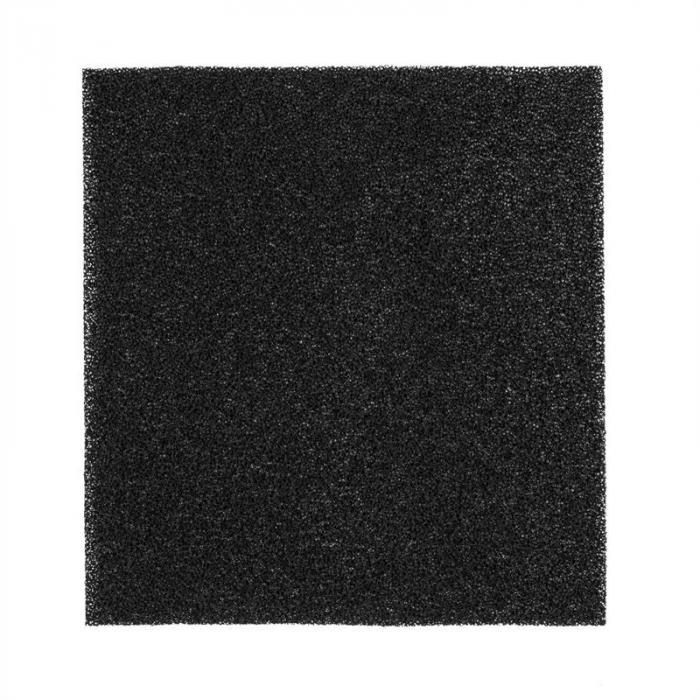 Klarstein aktiivihiilisuodatin Drybest ilmankostuttimeen 22x24 cm varasuodatin