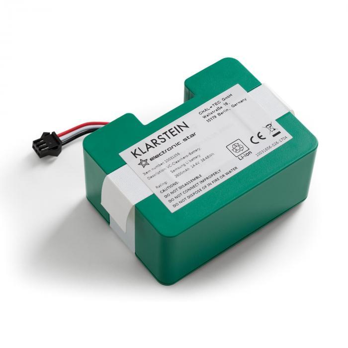 Cleanhero batería de repuesto li-ion accesorio