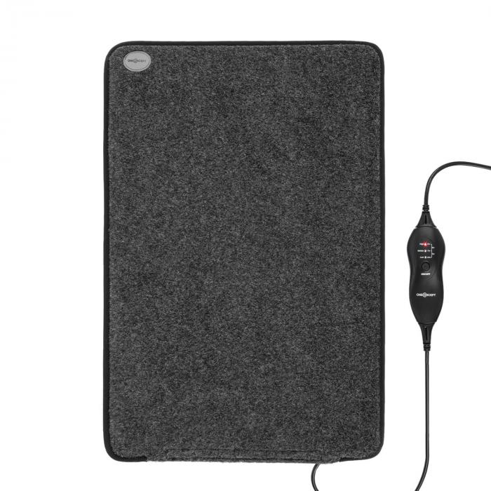 OneConcept Magic-Carpet DX mata grzewcza dywanik grzewczy 75W