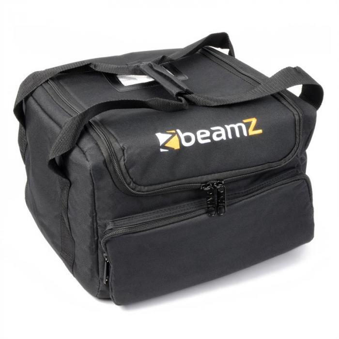 AC-417 pinottava soft case-kuljetuslaukku 44,5x23x33cm musta