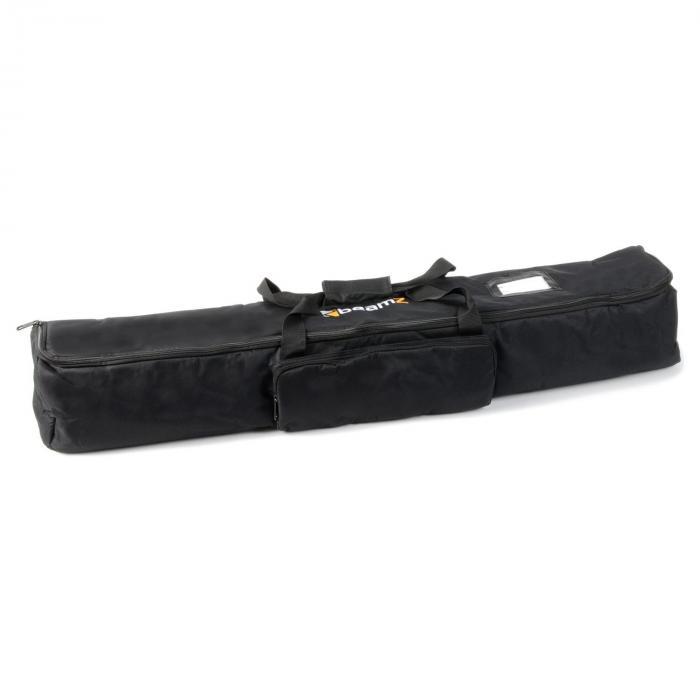 AC-425 Soft Case Sac de transport pour pieds enceintes 108x15x16 cm - noir H4HvssMiAT