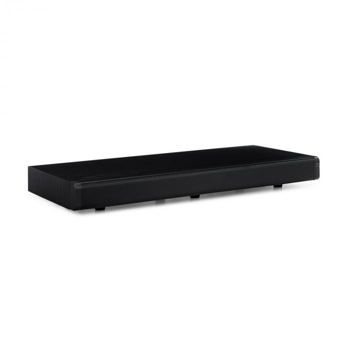 Auna Stealth Bar 60 Zestaw głośnikowy Soundbase HDMI Bluetooth USB czarny