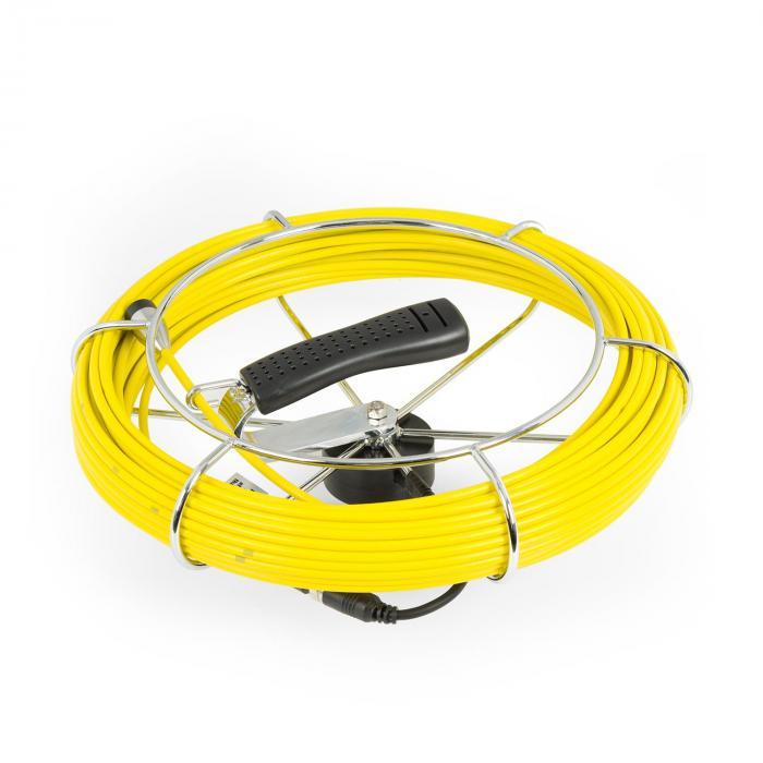 30m Cable varajohto 30 metriä johtorulla DURAMAXX Inspex 3000:lle