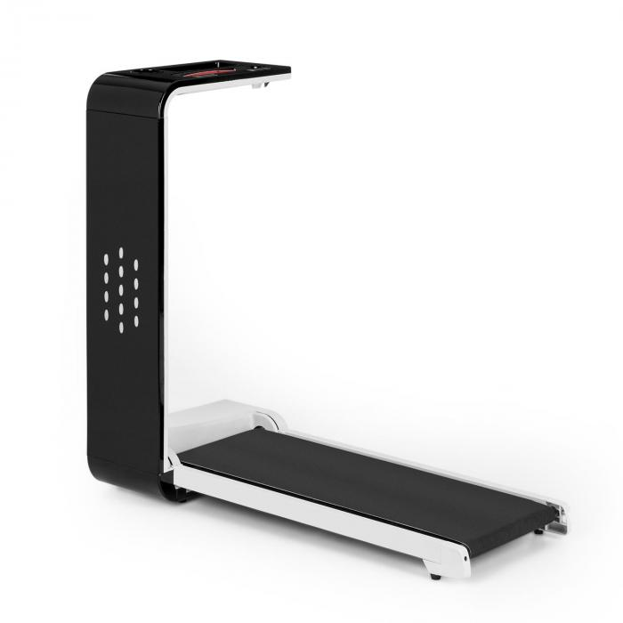 home runtasy laufband heimtrainer led display bluetooth klappbar schwarz online kaufen. Black Bedroom Furniture Sets. Home Design Ideas