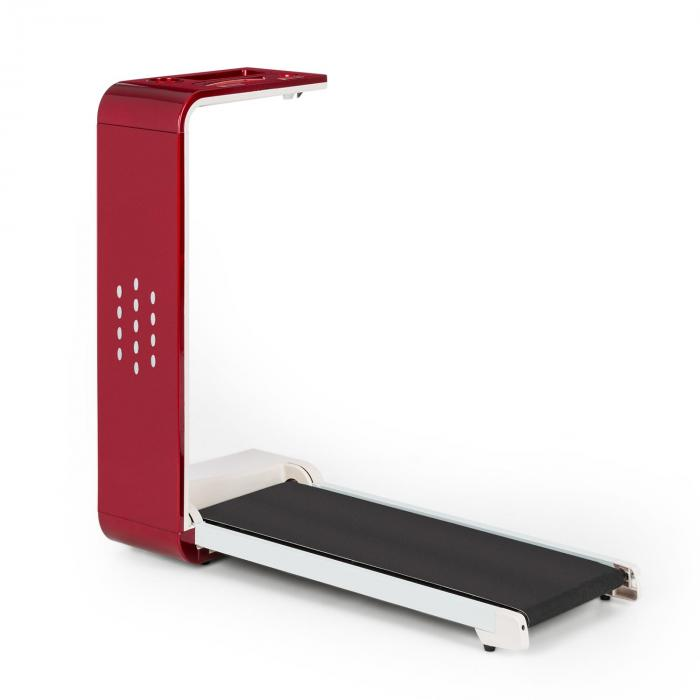 home runtasy laufband heimtrainer led display bluetooth klappbar rot online kaufen. Black Bedroom Furniture Sets. Home Design Ideas