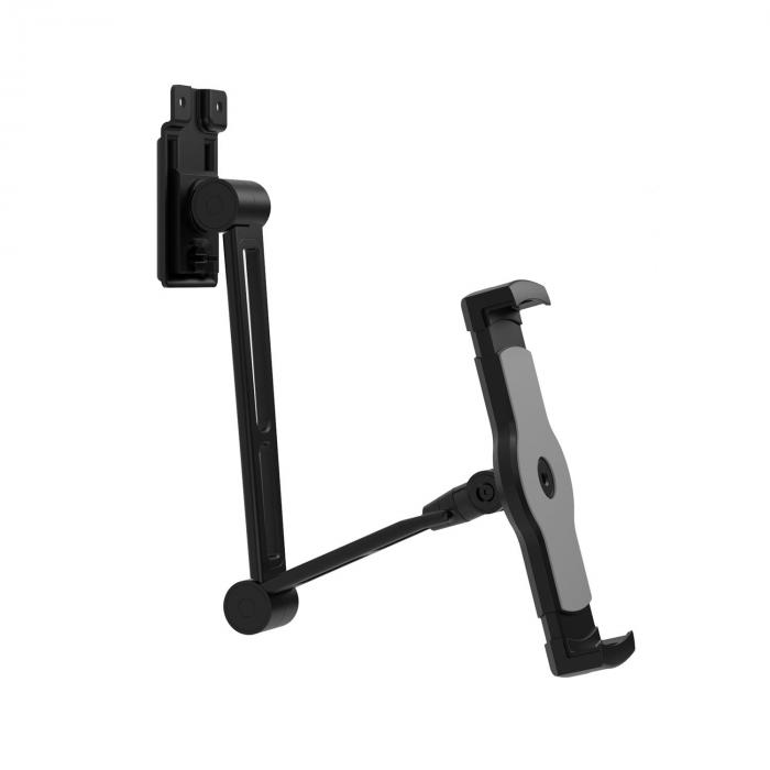 Connect Soundchef Tablet Holder 13-22 cm Aluminum 5 joints black