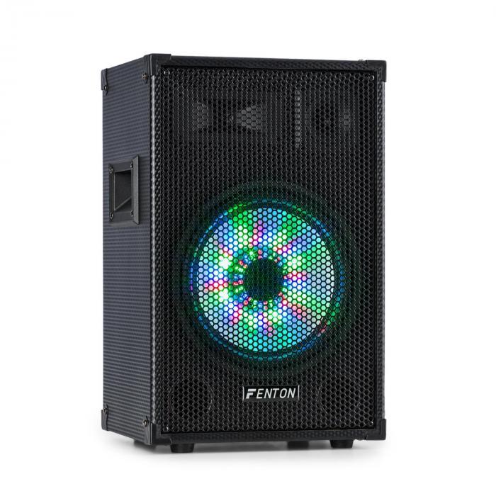 TL10LED 3-Wege-Passiv-Lautsprecher RGB-LED 10\