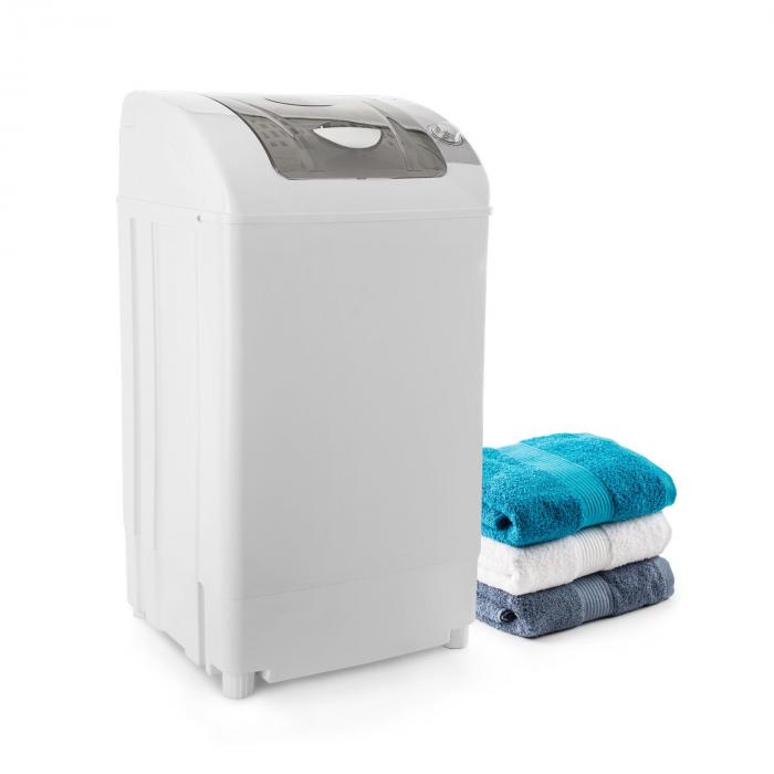 Top Spin Family Spin Dryer 3.8kg Timer White