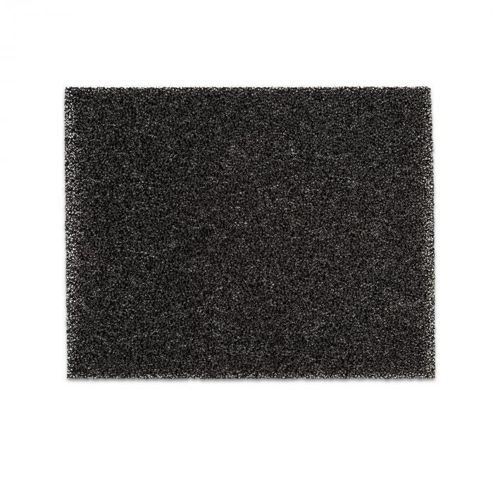 Klarstein Filtr z węglem aktywnym do osuszacza powietrza DryFy 16 17 x 21,3 cm filtr zapasowy