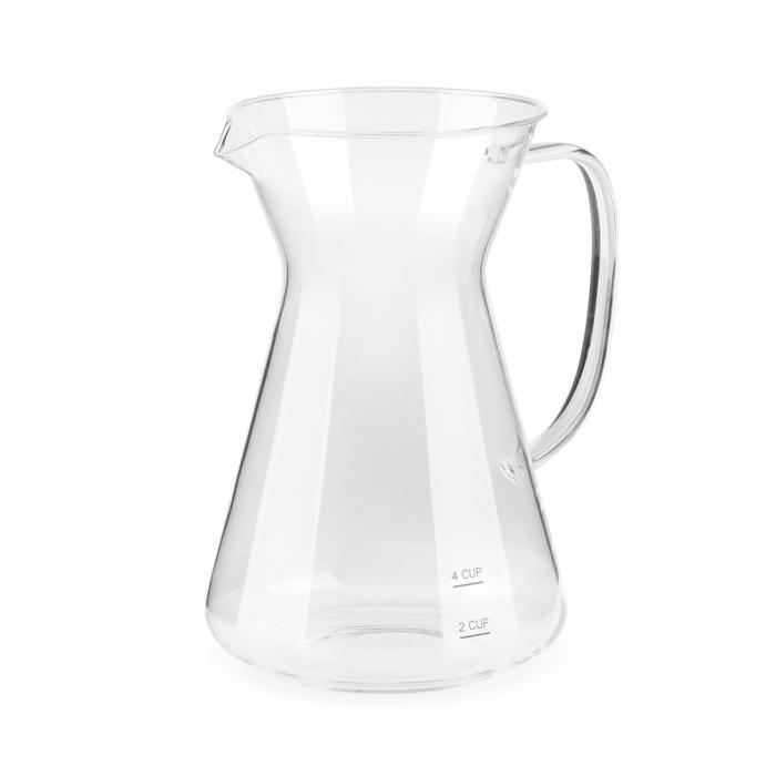 Perfect Brew Glaskaraffe   Zubehör   Ersatz   Glas