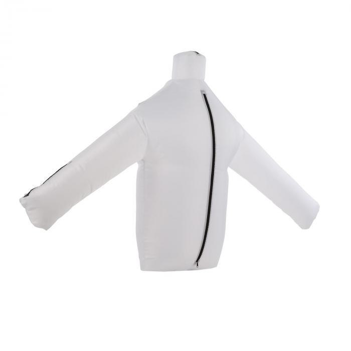 OneConcept ShirtButler Manekin do suszarki, nylon Oxford, osprzęt
