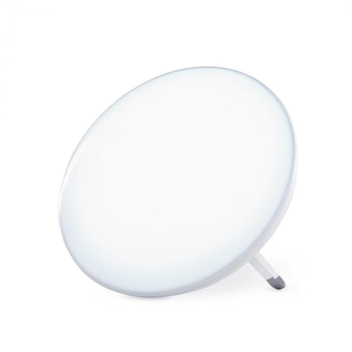Klarstein Wintersun Antydepresyjna lampa o świetle dziennym, 10 000 lx, barwa światła: 6500 K, brak promieniowania ultrafioletowego