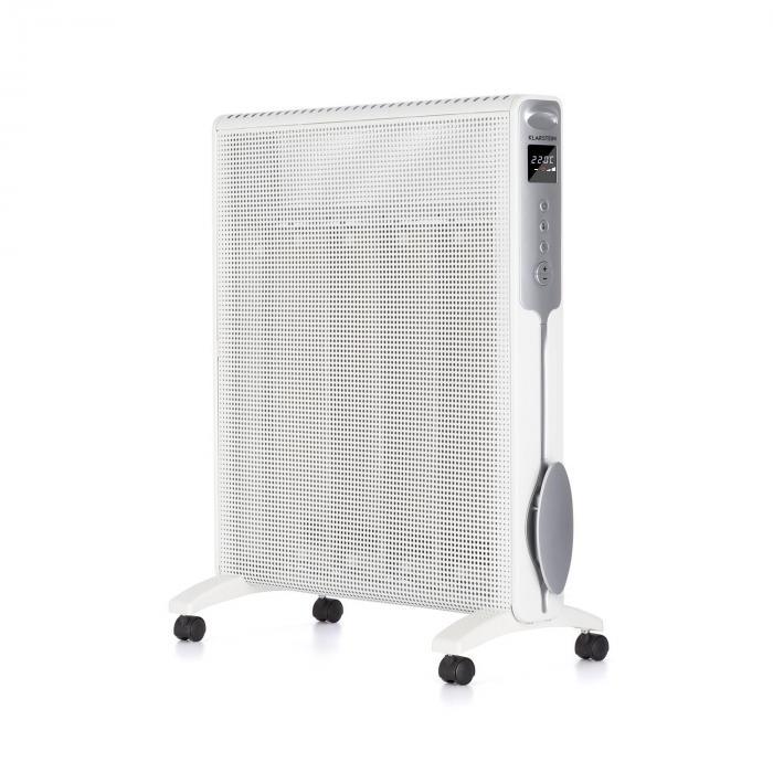 heat wave electric heater
