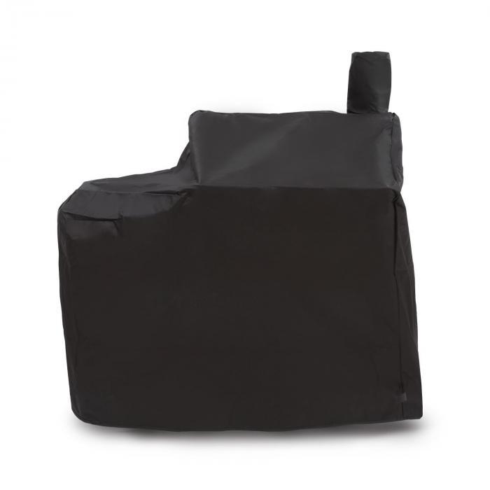 Beef Brisket sääsuojakangas Oxford-kangas musta