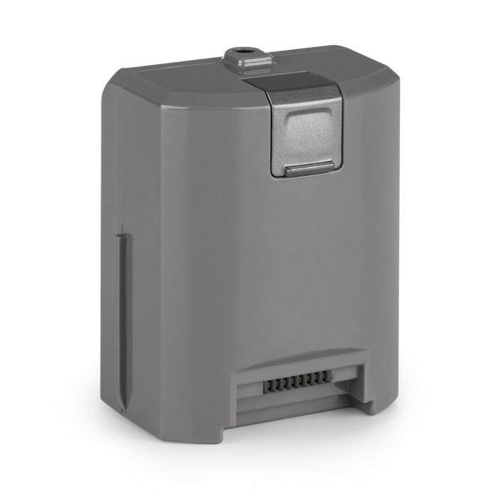 cleanFree Akkustaubsauger Lithium-Ionen-Akku 22,2 V/2200 mA/h grau