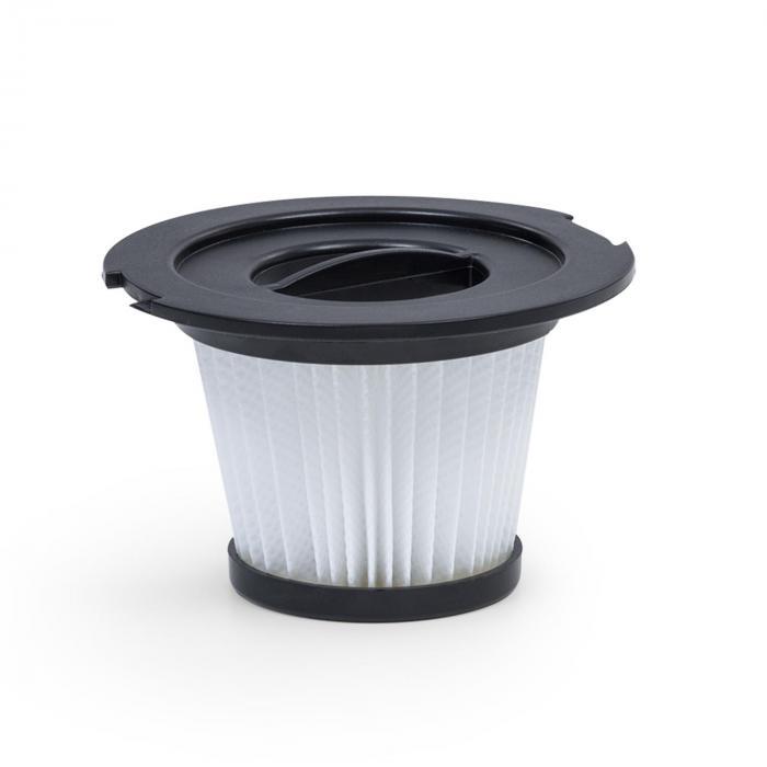 Klarstein Clean Butler 4G Silent, filtr HEPA do odkurzacza akumulatorowego, klasa E10