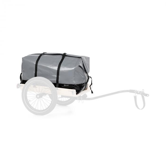 Cargo Mobili Da Giardino.Klarfit Cargo Bull Travel Bag Borsa Da Trasporto 120 Litri