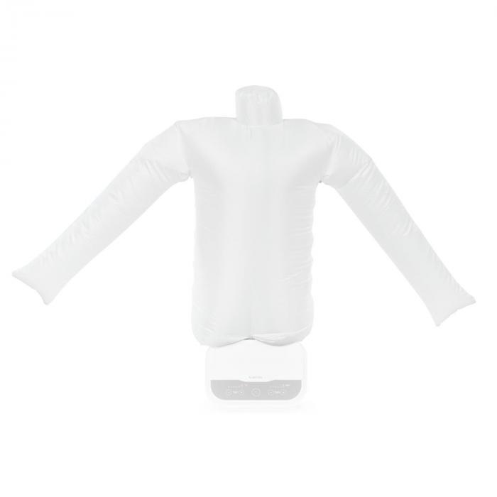 ShirtButler Pro -paitaosa lisäosa S–XL nailon valkoinen