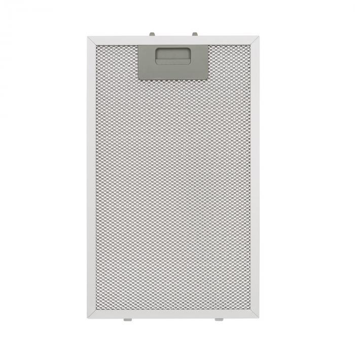 Klarstein Aluminiowy filtr przeciwtłuszczowy, 20,7 x 33,9 cm, filtr wymienny/zapasowy