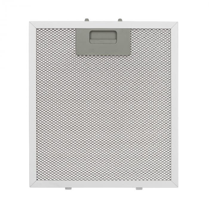 Klarstein Filtr przeciwtłuszczowy, aluminium, 23 x 25,7 cm, filtr wymienny, zamiennik, akcesoria