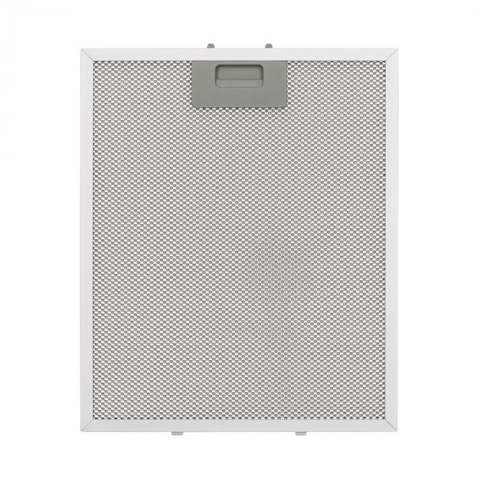 Klarstein Filtr przeciwtłuszczowy, aluminium, 28 x 34 cm, filtr wymienny, zamiennik, akcesoria