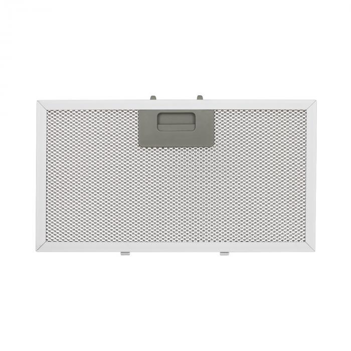 Klarstein Paolo 72, wymienny filtr przeciwtłuszczowy, aluminium, 30,9 x 16,8 cm