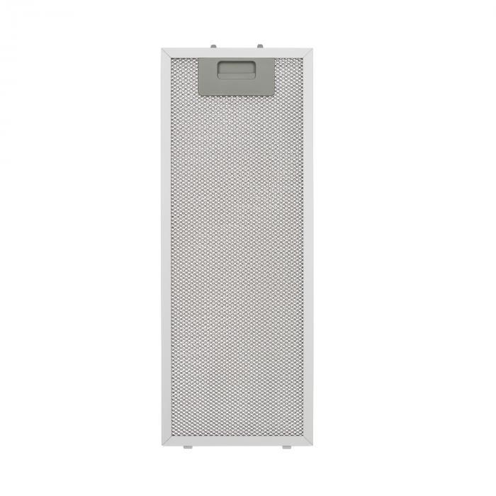 Klarstein Paolo 52, filtr przeciwtłuszczowy, aluminium, 16,8 x 44 cm
