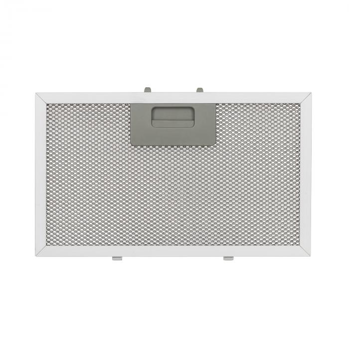 Klarstein Hektor Eco, filtr przeciwtłuszczowy, aluminium, 27,2 x 16,2 cm