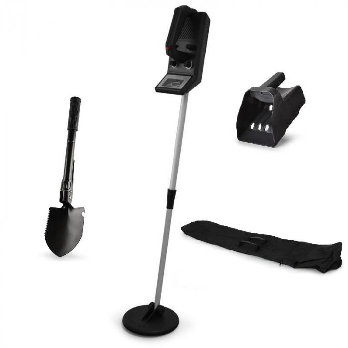 "Klarstein Set Metal detector oro ""Basic Two"""