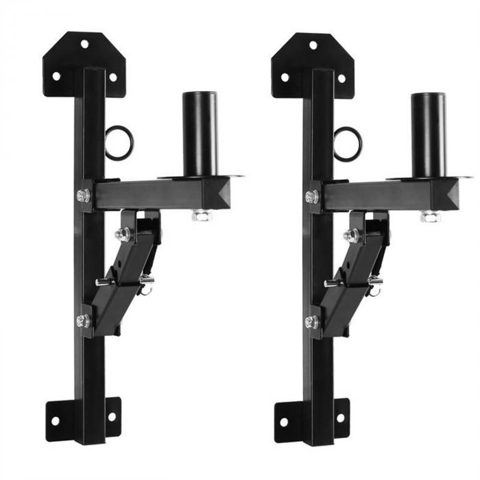 ST-2-WSS Speaker Wall Mounting Bracket Pair