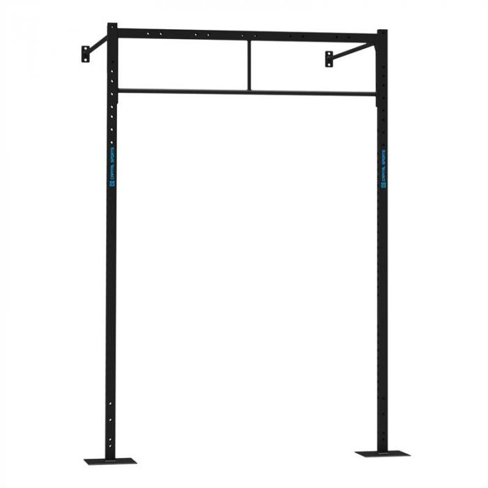 Dominate W Base 179.150 Set Wall Mount Rack 2 x PU Station