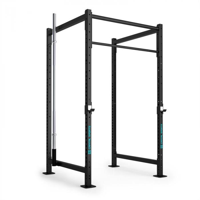 Dominate Edition Set 5 Base Rack Set Completo Acciaio Nero