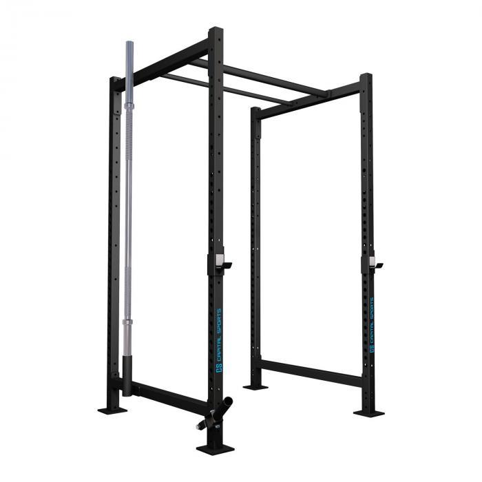 Dominate Edition Set 7 RackKomplett-Set Stahl schwarz