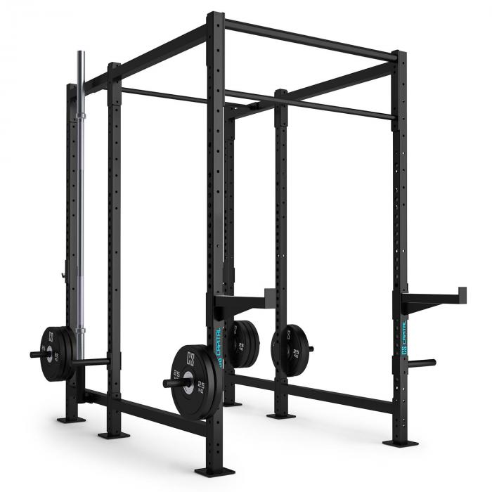 Dominate Edition Set 10 Base Rack Rig 1 x Coppia J-Cups