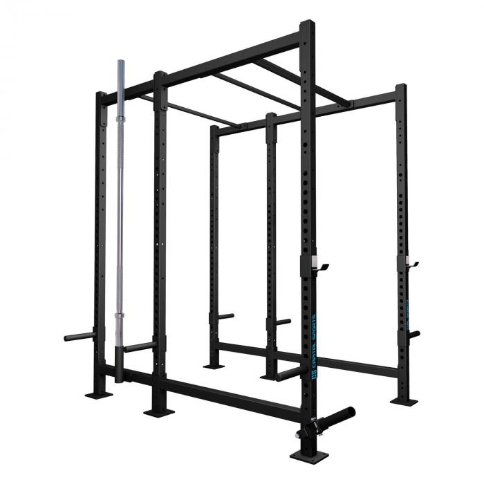 Dominate Edition Set 11 Basis Rack Rig 1 x Paar J-Cups