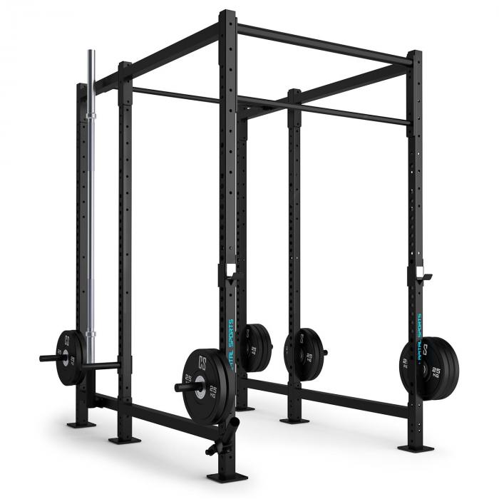 Dominate Edition Set 11 Base Rack Rig 1 x Coppia J-Cups