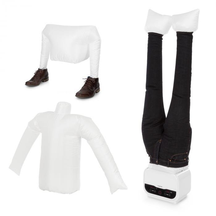 ShirtButler Pro automaattinen kuivausjärjestelmä paita/housut/kengät 1200 W