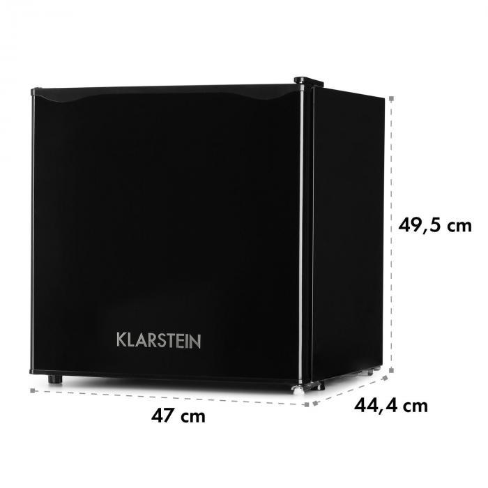 ks50 a frigorifero 40 litri classe a nero electronic star it. Black Bedroom Furniture Sets. Home Design Ideas