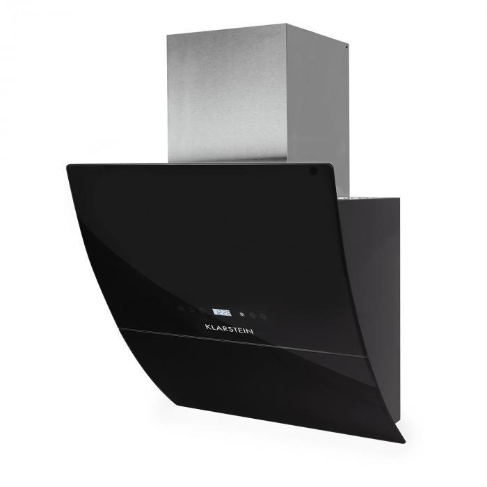 rgl60bl dunstabzugshaube kopffrei 60 cm 600 m h glas timer schwarz schwarz 60 online kaufen. Black Bedroom Furniture Sets. Home Design Ideas