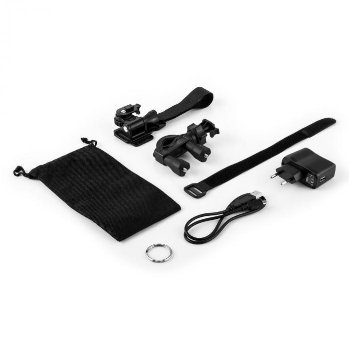 Stealthcam 2G urheilukamera HD 1080p 15MP keltainen