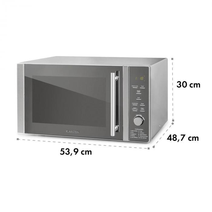 Luminance Prime Microwave
