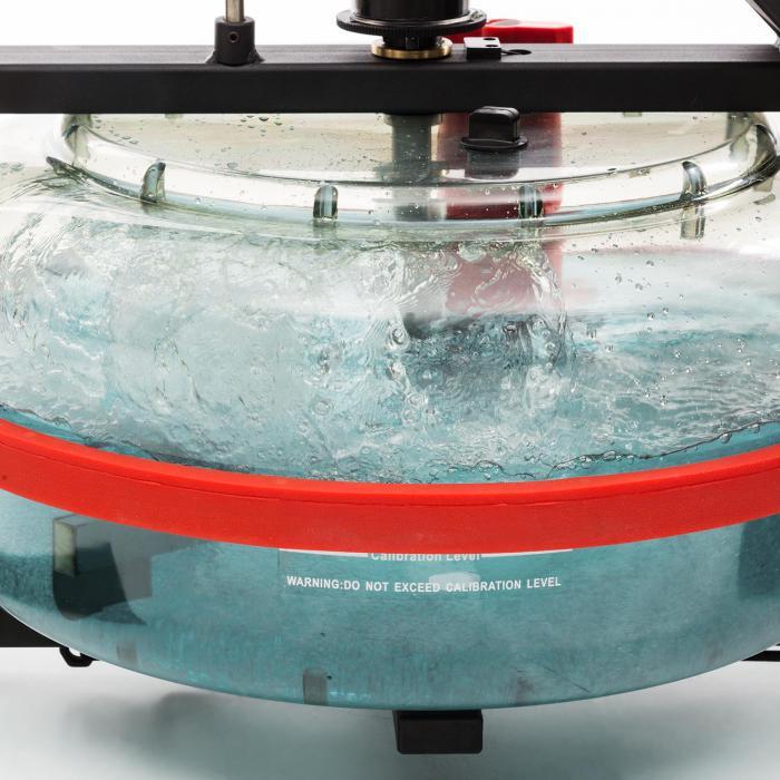 Rowlympic soutulaite 115 cm säädettävä LCD-näyttö alumiinia
