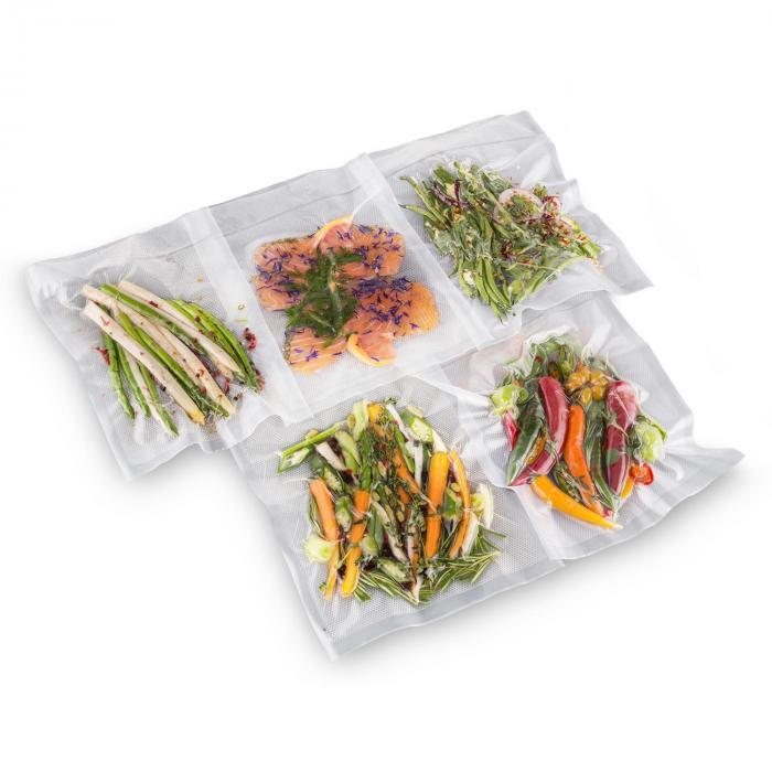 Tastemaker Set Sous Vide FoodLocker Slim