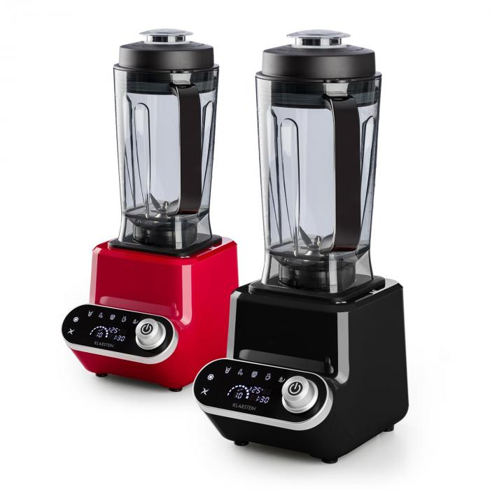 Olympus R Blender 1400W 1.8HP Soup mixer with Heating Function black